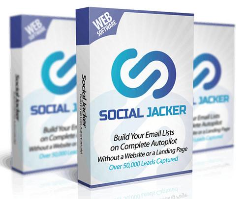 Social Jacker Review | Huge BONUS – Get Traffic & Leads from Top Social Networks